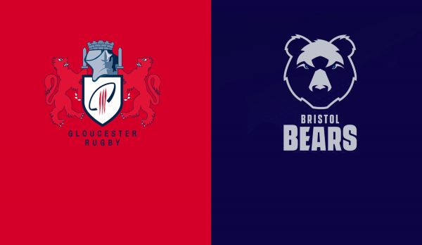 Gloucester - Bears am 14.09.