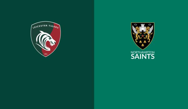 Leicester - Northampton am 22.03.