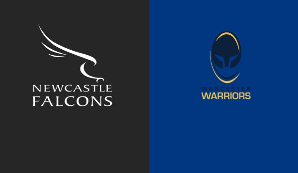 Newcastle - Worcester am 03.03.