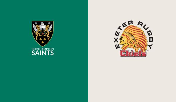 Northampton - Exeter am 28.12.