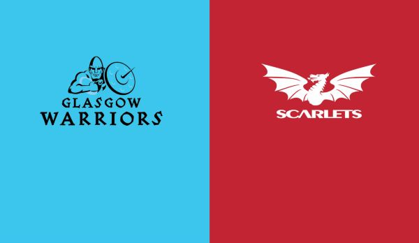 Glasgow Warriors - Scarlets am 01.12.