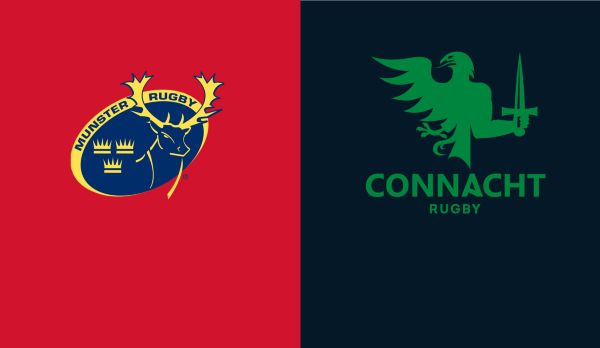 Munster - Connacht am 06.01.
