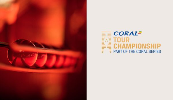 Coral Tour Championship: Tag 5 - Session 2 am 24.06.