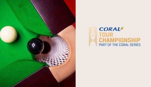 Coral Tour Championship: Tag 5 - Session 1 am 24.06.