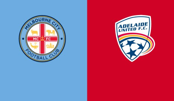 Melbourne City - Adelaide Utd am 21.01.