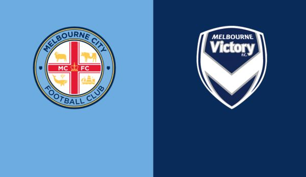 Melbourne City - Melbourne Victory am 02.03.