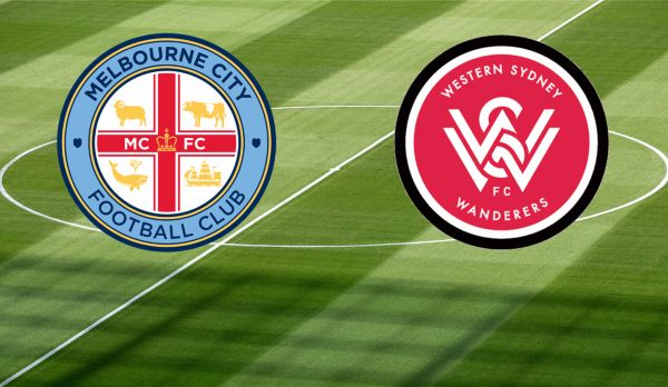 Melbourne City - Sydney Wanderers am 24.03.