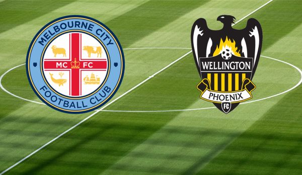 Melbourne City - Wellington am 06.01.