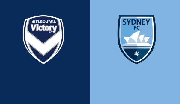 Melbourne Victory - FC Sydney am 07.03.