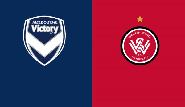 Melbourne Victory - Western Sydney am 01.12.