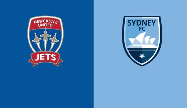 Newcastle - FC Sydney am 03.03.