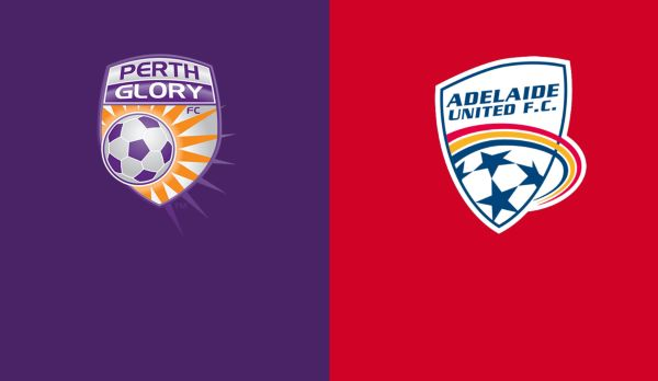 Perth - Adelaide Utd am 11.01.