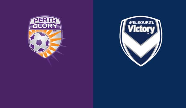 Perth - Melbourne Victory am 30.03.