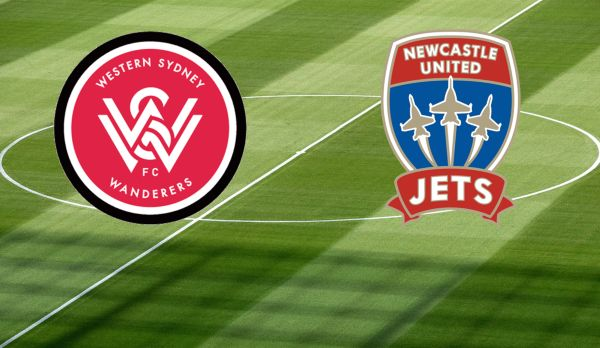 Sydney Wanderers - Newcastle am 16.02.