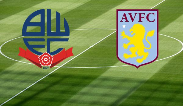 Bolton - Aston Villa am 17.03.