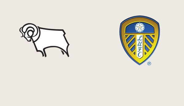 Derby County - Leeds United am 11.05.