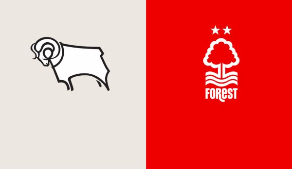 Derby County - Nottingham am 17.12.