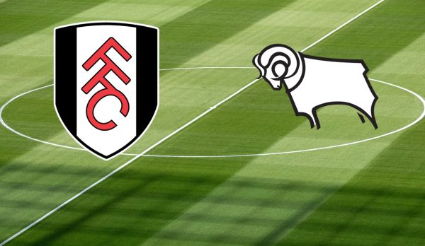 Fulham - Derby County am 14.05.
