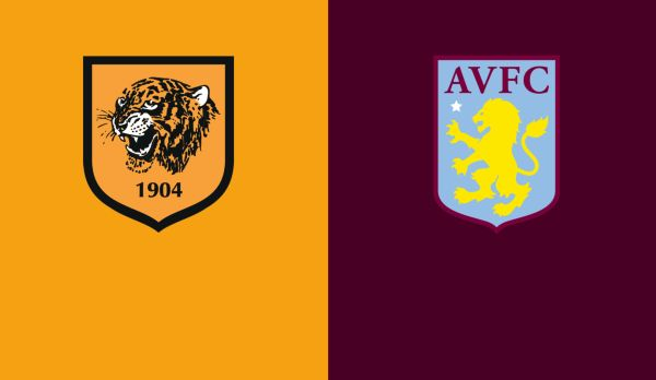 Hull - Aston Villa am 06.08.