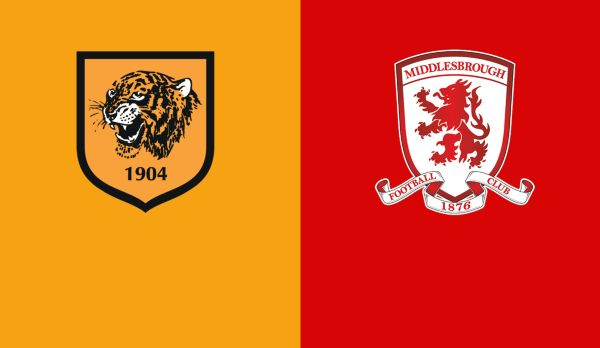 Hull - Middlesbrough am 29.09.