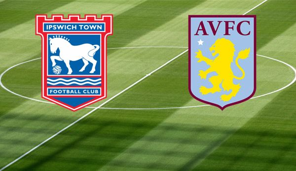 Ipswich - Aston Villa am 21.04.
