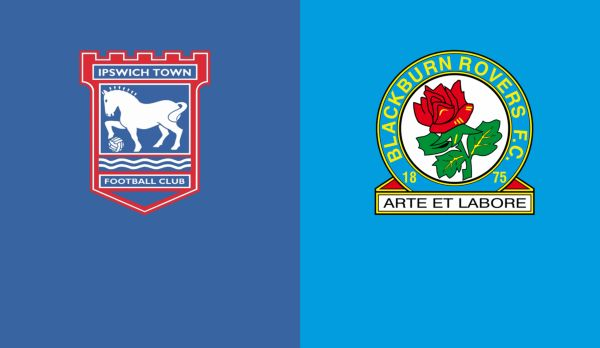 Ipswich - Blackburn am 04.08.