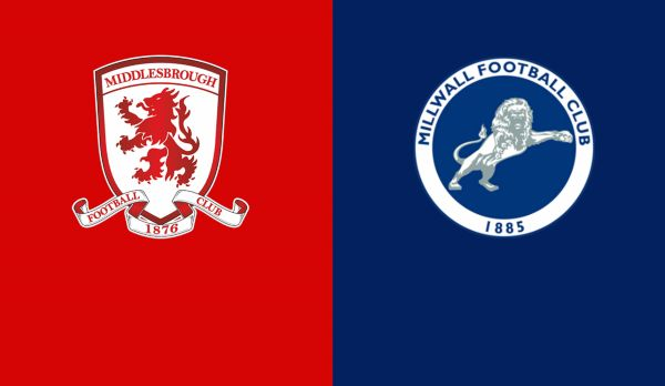 Middlesbrough - Millwall am 28.04.