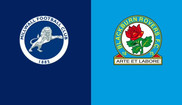 Millwall - Blackburn am 12.01.
