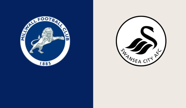 Millwall - Swansea am 01.09.