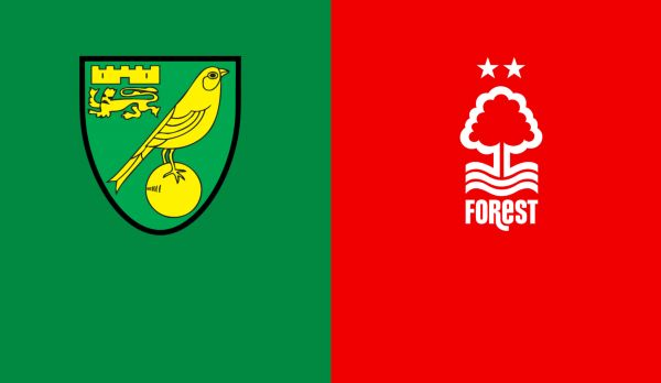 Norwich - Nottingham am 26.12.