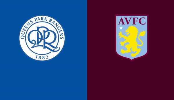 QPR - Aston Villa am 26.10.