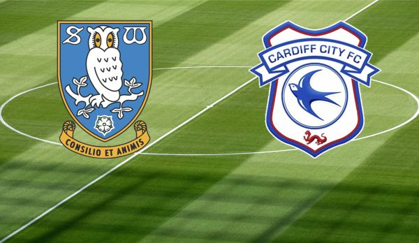 Sheffield Wed - Cardiff am 20.01.