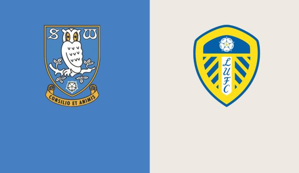Sheffield Wed - Leeds am 28.09.