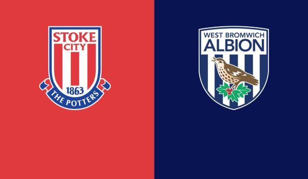 Stoke - West Bromwich am 09.02.