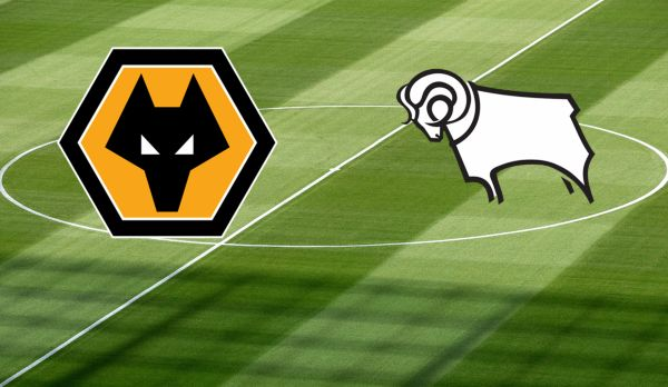 Wolverhampton - Derby County am 11.04.