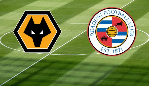 Wolverhampton - Reading am 03.03.
