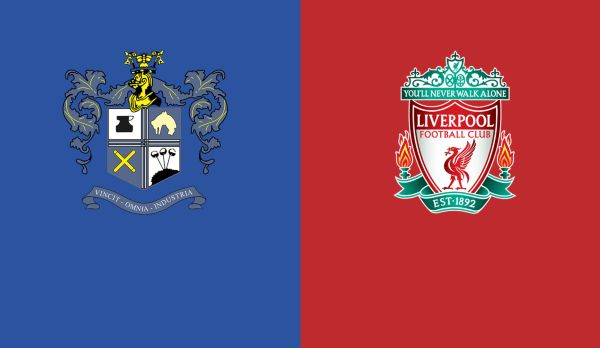 Bury - Liverpool am 14.07.