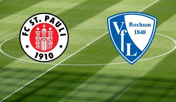 Vfl Bochum St Pauli Live Stream