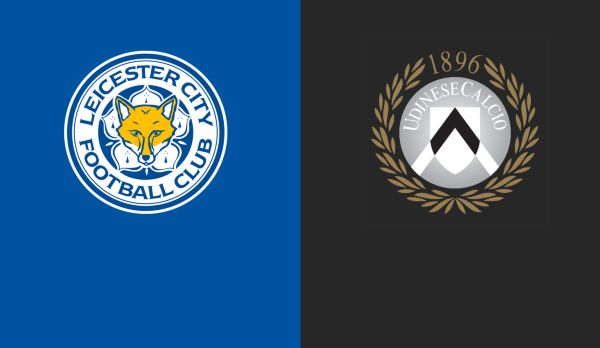 Leicester - Udinese am 28.07.