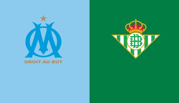 Marseille - Real Betis am 25.07.