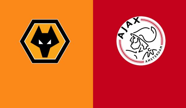 Wolverhampton - Ajax am 19.07.