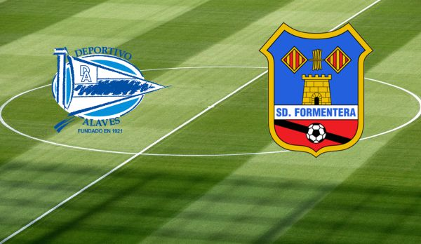 Alaves - Formentera am 10.01.