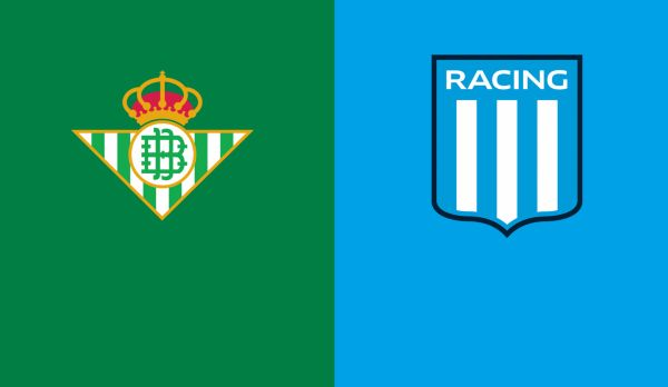 Real Betis - Racing Santander am 06.12.