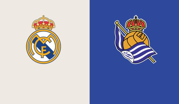 Real Madrid - Real Sociedad am 06.02.