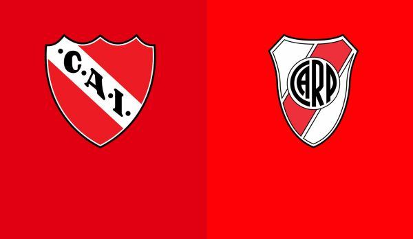 Independiente - River Plate am 20.09.
