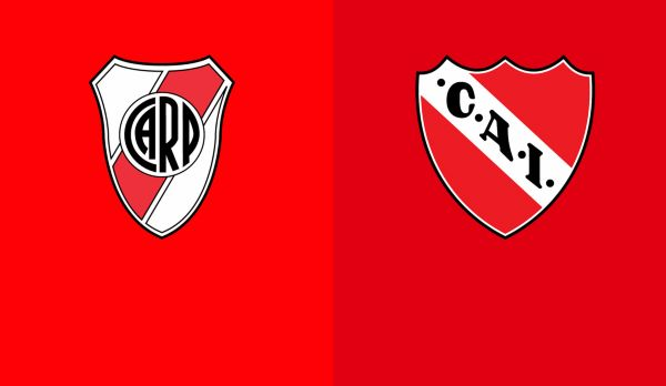 River Plate - Independiente am 03.10.
