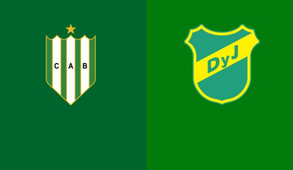 Banfield - Def y Justicia am 28.09.