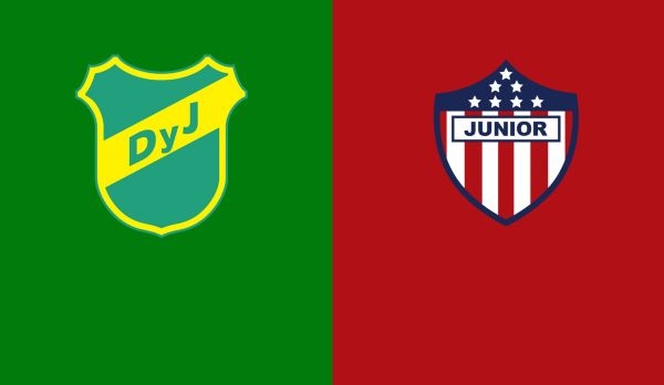 Def y Justicia - Junior am 02.11.