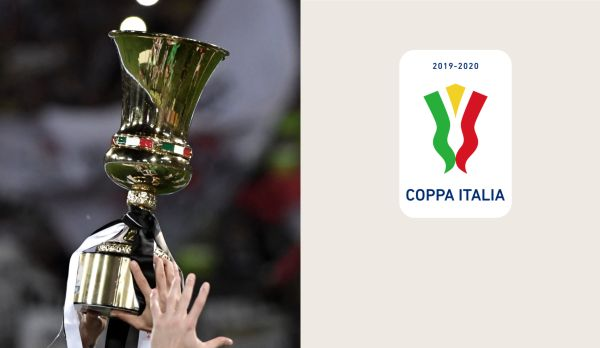 Coppa Italia Coca-Cola Finale 2019-2020 am 17.06.