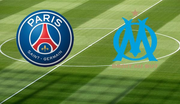 PSG - Marseille am 28.02.